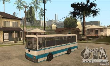 LAZ-A141 für GTA San Andreas
