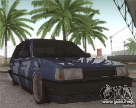 Tofas Kartal SLX pour GTA San Andreas