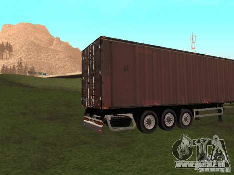 Neuer trailer für GTA San Andreas Motor