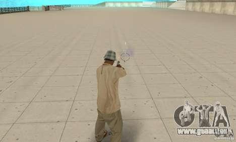 SpecDefekty für GTA San Andreas dritten Screenshot
