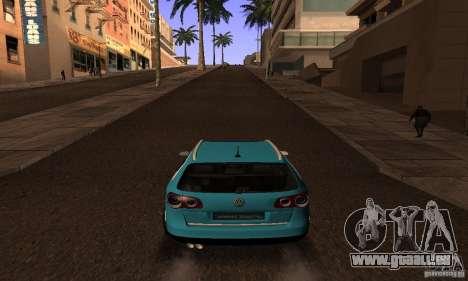 Grove Street v1.0 pour GTA San Andreas onzième écran
