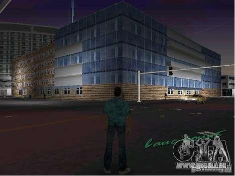 Das neue Krankenhaus für GTA Vice City Screenshot her