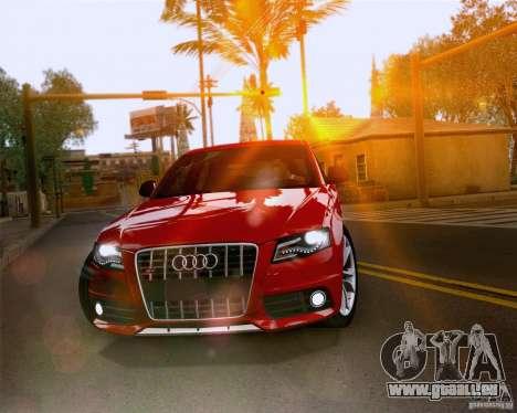 ENBSeries by ibilnaz v 3.0 für GTA San Andreas neunten Screenshot