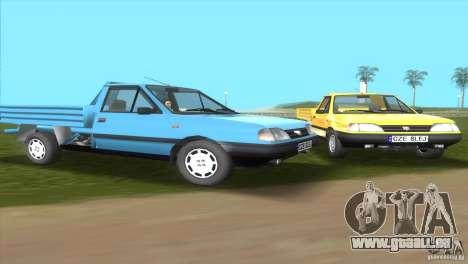 FSO Polonez Truck für GTA Vice City