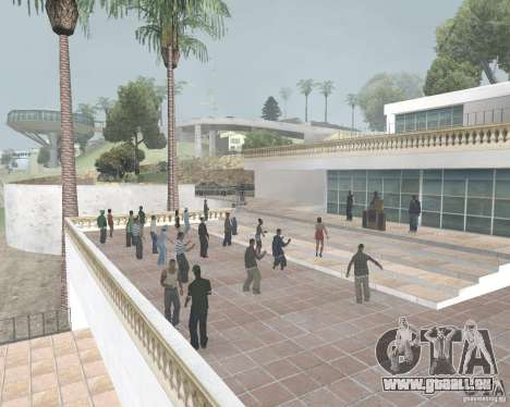 Madd Doggs party für GTA San Andreas