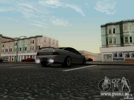DF8-90 von GTA 4 für GTA San Andreas linke Ansicht