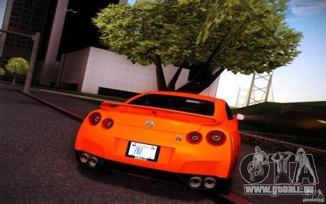 New Graphic by musha v3.0 für GTA San Andreas zweiten Screenshot