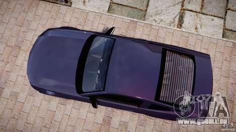 Ford Mustang pour GTA 4 est un droit