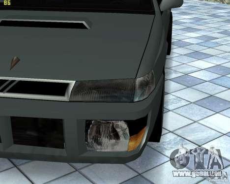 Neue Textur-Maschinen für GTA San Andreas fünften Screenshot