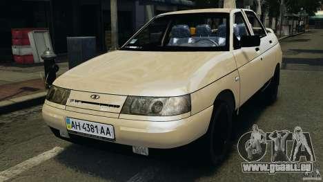 VAZ-21103 v1. 0 für GTA 4