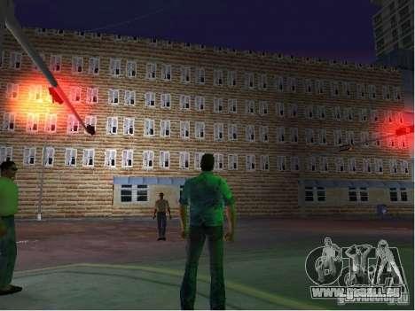 Das neue Krankenhaus für GTA Vice City dritte Screenshot