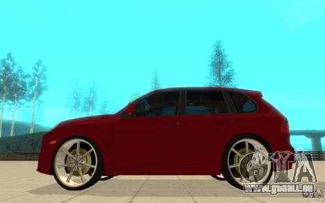 Rim Repack v1 pour GTA San Andreas huitième écran