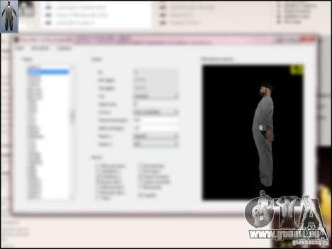 Mechaniker für GTA San Andreas zweiten Screenshot