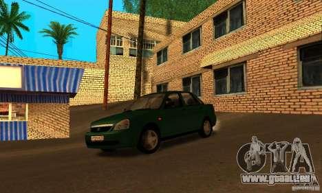 Russische Haus Textur für GTA San Andreas