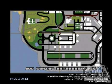 Grèjtlènd v0. 2 für GTA San Andreas neunten Screenshot