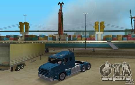 Scania T164 pour GTA Vice City