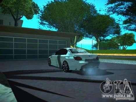 ENBSeries V4 für GTA San Andreas achten Screenshot