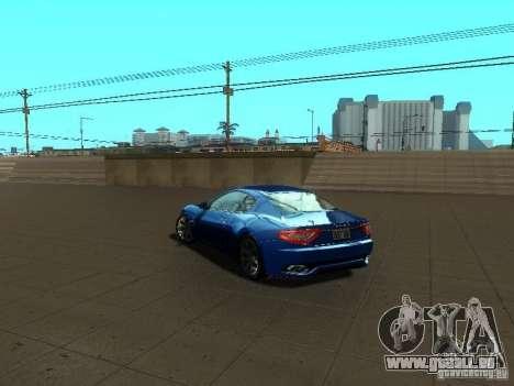 ENBSeries By Avi VlaD1k pour GTA San Andreas