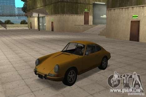 Porsche 911 S pour GTA San Andreas