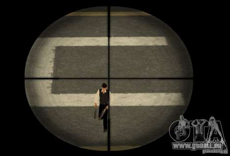 L118A Collection Wooland für GTA San Andreas fünften Screenshot