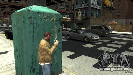 Glock Texture für GTA 4