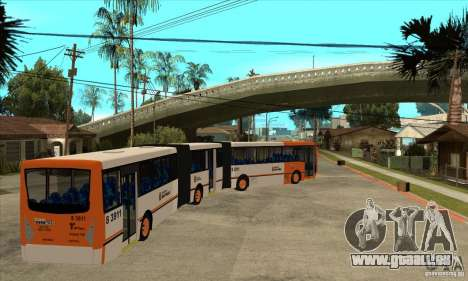 Caio Induscar Millenium II für GTA San Andreas rechten Ansicht