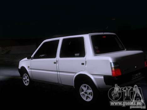 VAZ 1111 Oka Sedan pour GTA San Andreas vue de droite