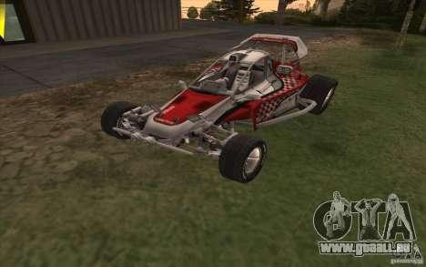 Bandito für GTA San Andreas