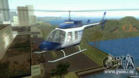 SubtopiCo SMB Maverick für GTA Vice City