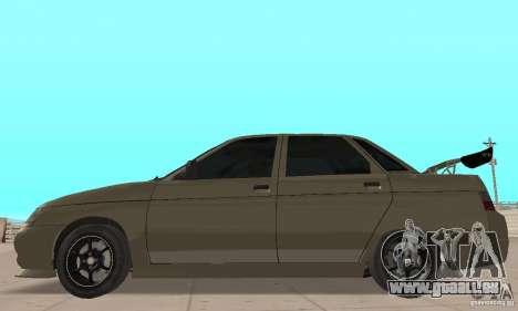 LADA 21103 1.1 für GTA San Andreas zurück linke Ansicht