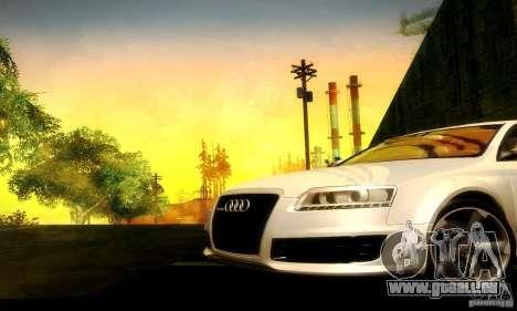 UltraThingRcm v 1.0 für GTA San Andreas elften Screenshot
