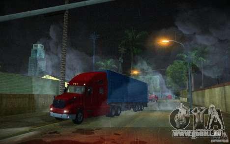ENBSeries v1.0 par GAZelist pour GTA San Andreas