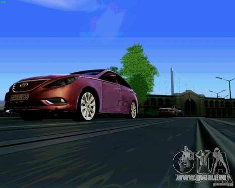 ENBSeries by S.T.A.L.K.E.R pour GTA San Andreas dixième écran