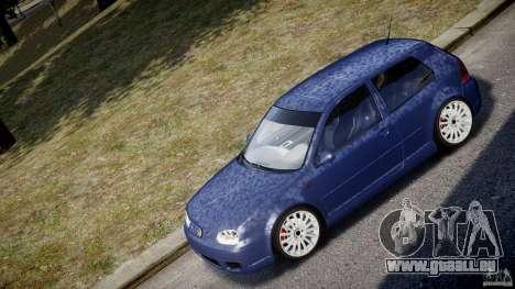 Volkswagen Golf IV R32 für GTA 4