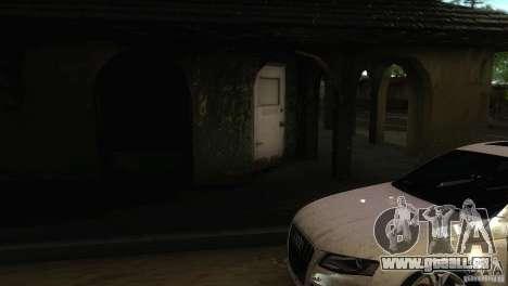 Aktivieren oder Deaktivieren von cookies für GTA San Andreas dritten Screenshot