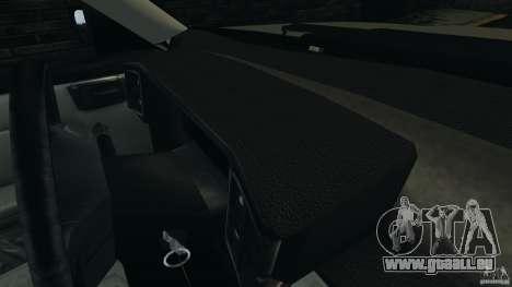 Ford Mustang GT 1993 v1.1 pour le moteur de GTA 4