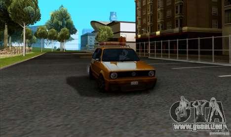 ENBSeries by HunterBoobs v1.2 für GTA San Andreas