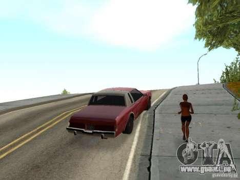 ENBSeries by Sashka911 für GTA San Andreas dritten Screenshot