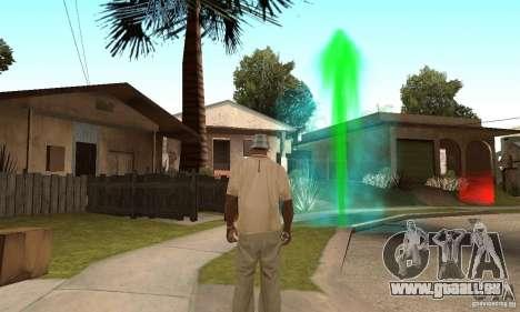 SpecDefekty für GTA San Andreas zweiten Screenshot