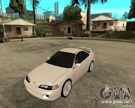 Honda Integra 1996 pour GTA San Andreas