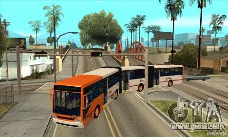 Caio Induscar Millenium II pour GTA San Andreas