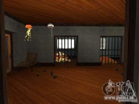 GTA Museum pour GTA San Andreas onzième écran