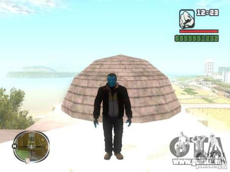 Niko Avatar für GTA San Andreas