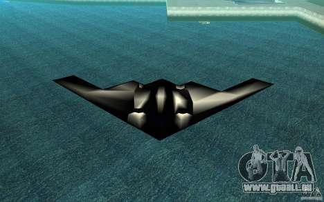 B2-Stealth für GTA San Andreas