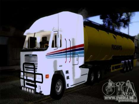 Freightliner Argosy Skin 3 für GTA San Andreas