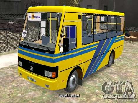 BASES-079.14 Standard pour GTA 4