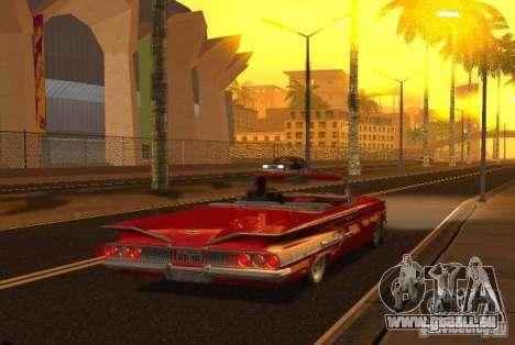 ENBSeries v1.6 pour GTA San Andreas