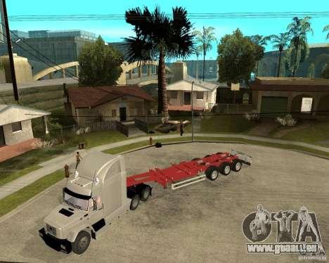 Patch remorque v_1 pour GTA San Andreas