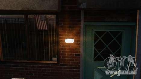 Neues Licht für GTA 4 fünften Screenshot