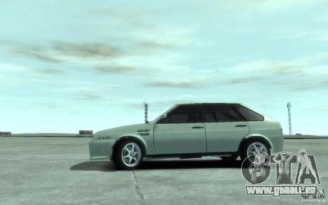 VAZ-2109i Sport für GTA 4 rechte Ansicht